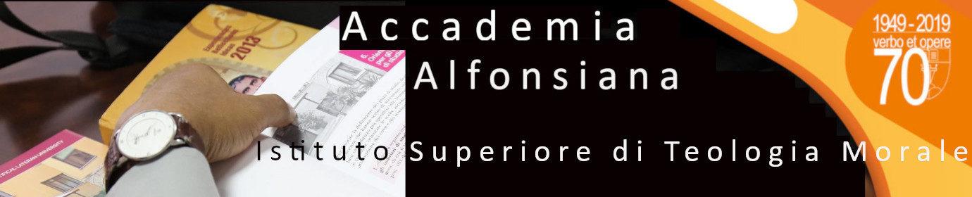 Accademia Alfonsiana