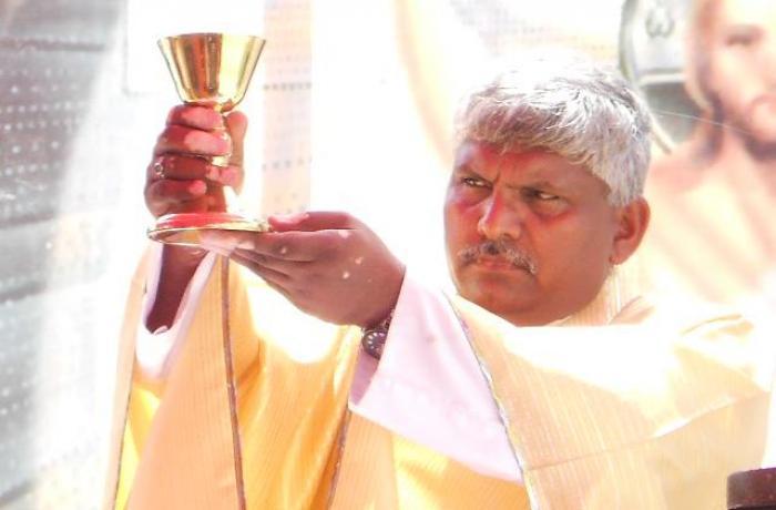 Alumni: Nomina del Vescovo di Faisalabad (Pakistan)