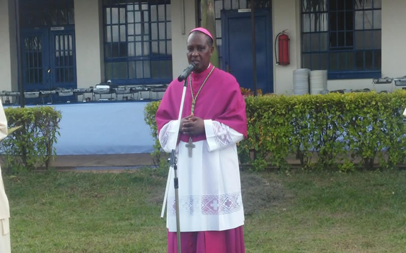Alumni: S.E. Mons. Antoine Kambanda – tra i nuovi Cardinali