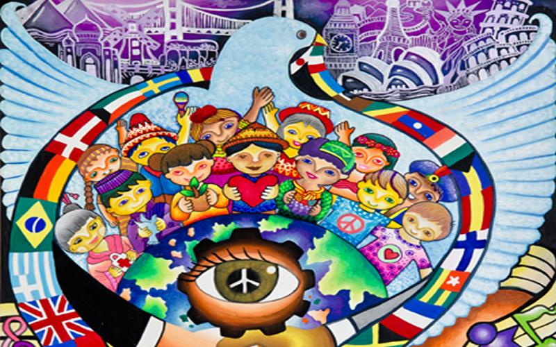 Dal Blog: Fraternidad/sororidad abierta y universal. Don y conquista…