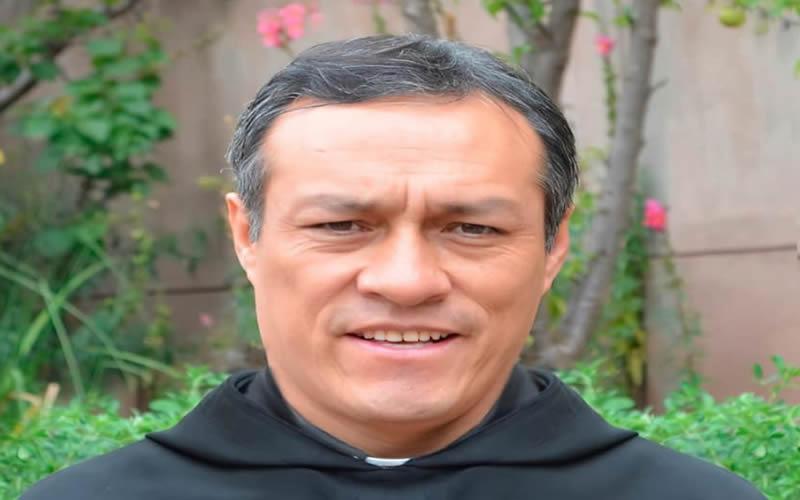 Alumni: Nomina Vescovo titolare di Ausuccura e Ausiliare dell'Arcidiocesi Metropolitana di Cuzco (Perú)