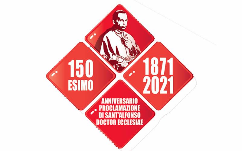 Da 150 anni Sant'Alfonso Doctor Ecclesiae