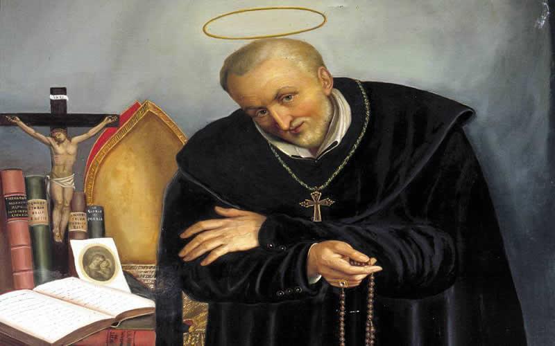 Rassegna stampa: Sant'Alfonso Doctor Ecclesiae