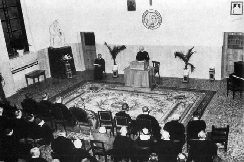 L'Accademia Alfonsiana è riconosciuta come Institutum ad instar Facultatis