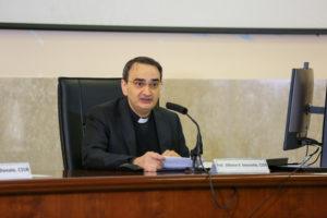Difesa dottorale di Cicero Gonçalves De Lemos @ Accademia alfonsiana