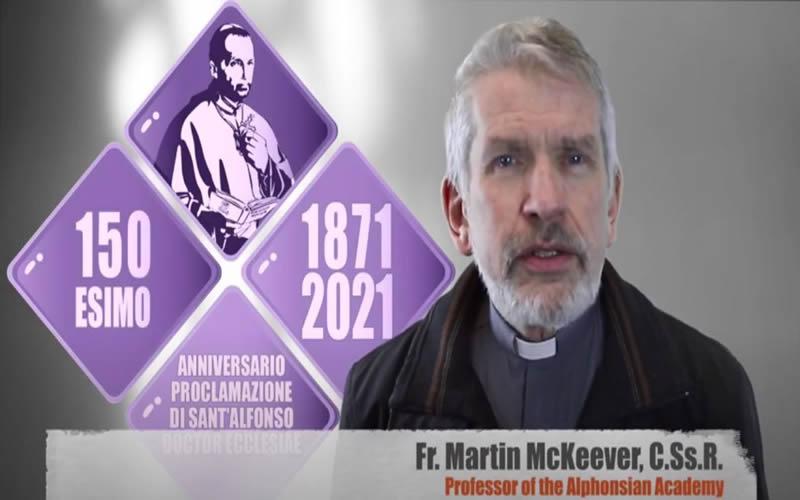 Invitation: Study Day 150th anniversary St. Alphonsus M. de Liguori Doctor Ecclesiae