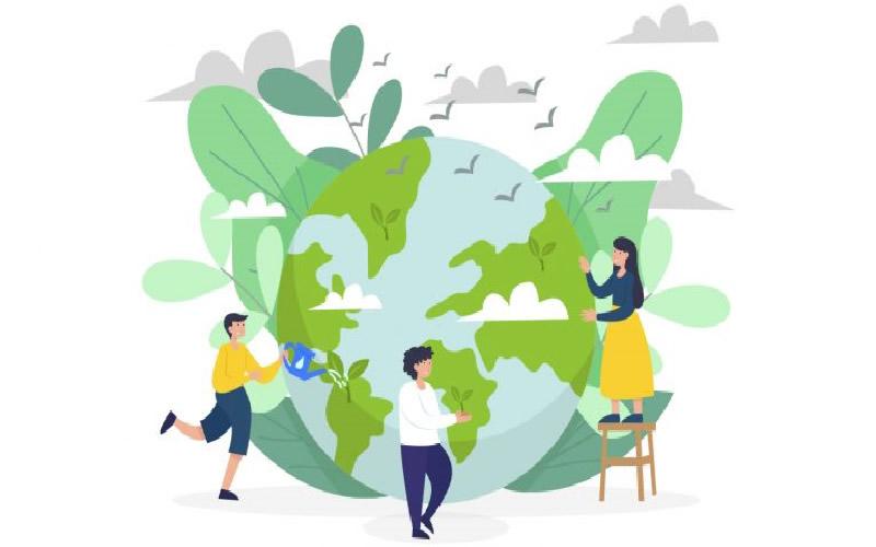 """La """"Transizione ecologica"""": un progetto politico, economico, sociale e spirituale"""