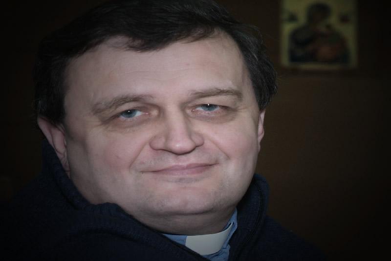 Il Rev. P. Marian Sojka, C.Ss.R., è tornato alla Casa del Padre