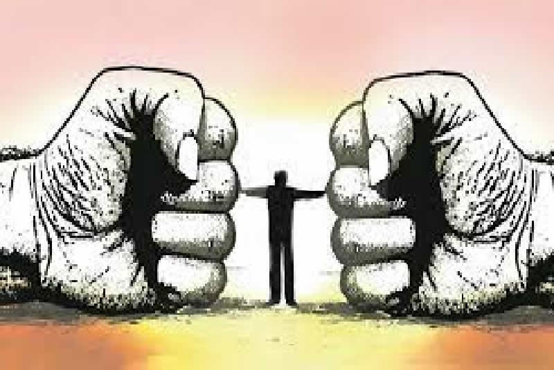 Superar el odio desde el paradigma del cuidado