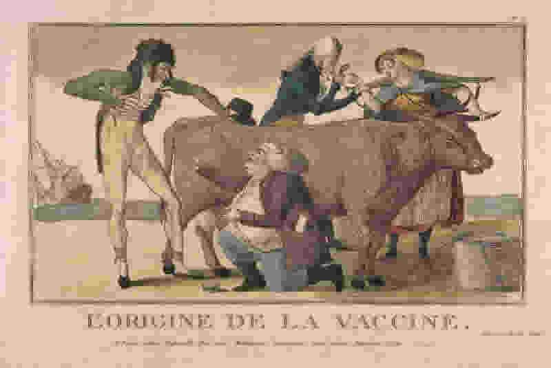 Vaccini tra storia e attualità…