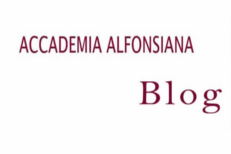 Il Blog dell'Accademia ha ripreso le sue pubblicazioni settimanali…